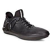 Mens Ecco Intrinsic 3 Leather Casual Shoe