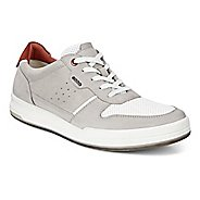 Mens Ecco Jack Summer Sneaker Casual Shoe