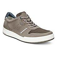 Mens Ecco Jack Summer Sneaker Casual Shoe - Tarmac 47