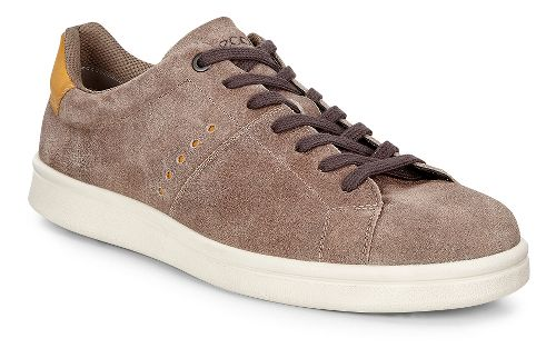 Mens Ecco Kallum Sneaker Casual Shoe - Espresso 42