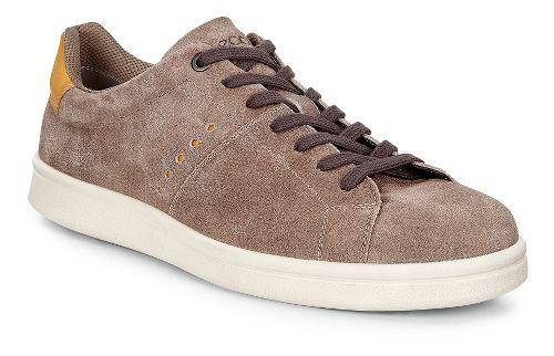 Mens Ecco Kallum Sneaker Casual Shoe - Espresso 46
