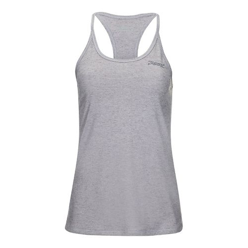 Womens Zoot Sunset Singlet Sleeveless & Tank Tops Technical Tops - Silver M