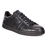 Mens Ecco Kallum Premium Sneaker Casual Shoe