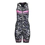 Womens Zoot Tri LTD Racesuit Triathlon Suits UniSuits