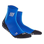 Mens CEP Griptech Short Socks Injury Recovery