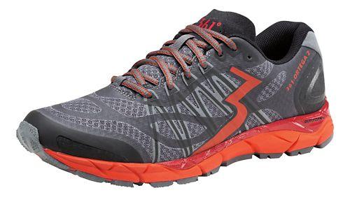 Mens 361 Degrees Ortega 2 Trail Running Shoe - Castlerock/Raft 9.5