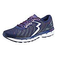Mens 361 Degrees Stratomic Running Shoe - Blueprint/Raft 11