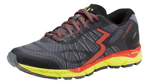 Womens 361 Degrees Ortega 2 Trail Running Shoe - Castlerock/Raft 9.5
