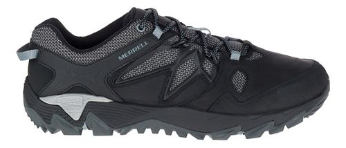 Mens Merrell All Out Blaze 2 Hiking Shoe - Black 8