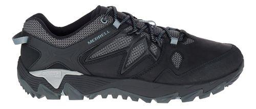Mens Merrell All Out Blaze 2 Hiking Shoe - Black 8.5