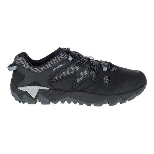 Mens Merrell All Out Blaze 2 Hiking Shoe - Black 10.5