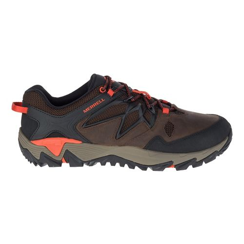 Mens Merrell All Out Blaze 2 Hiking Shoe - Clay 11
