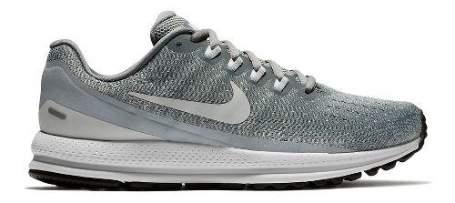 Womens Nike Air Zoom Vomero 13 Running Shoe - Grey 7
