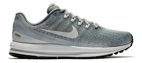 Womens Nike Air Zoom Vomero 13 Running Shoe - Grey 9.5