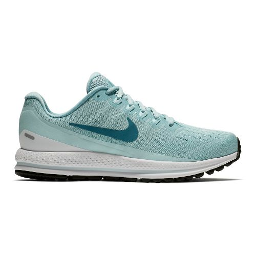Womens Nike Air Zoom Vomero 13 Running Shoe - Ocean/Aqua 8.5