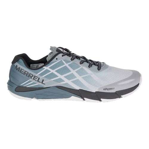 Mens Merrell Bare Access Flex Running Shoe - Vapor 11