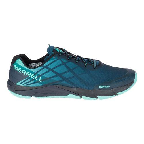 Mens Merrell Bare Access Flex Running Shoe - Legion Blue 9