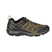 Mens Merrell Outmost Vent Hiking Shoe - Boulder 9