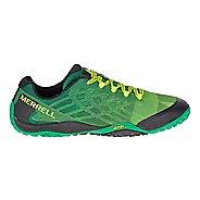 Mens Merrell Trail Glove 4 Trail Running Shoe