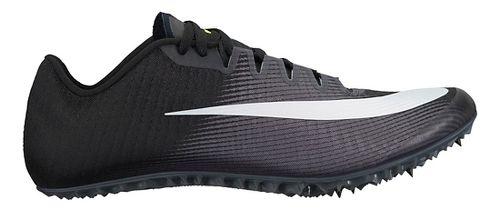 Nike Zoom JA Fly 3 Track and Field Shoe - Black/White 4