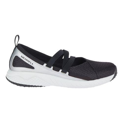 Womens Merrell 1SIX8 MJ AC+ Casual Shoe - Black 6