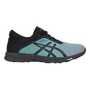 Womens ASICS fuzeX Rush CM Running Shoe