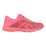 Womens ASICS fuzeX Rush CM Running Shoe