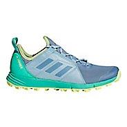 Womens adidas Terrex Agravic Speed Trail Running Shoe - Grey 6.5