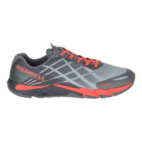 Womens Merrell Bare Access Flex Running Shoe - Paloma 10.5