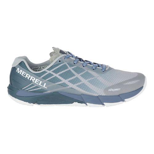 Womens Merrell Bare Access Flex Running Shoe - Vapor 7