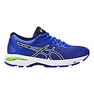 Womens ASICS GT-1000 6 Running Shoe - Blue/Indigo 9.5