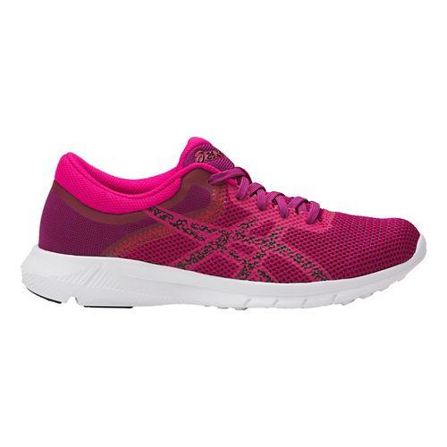 Womens ASICS Nitrofuze 2 Casual Shoe - Cosmo Pink 7