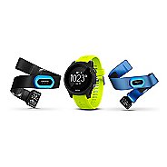 Garmin Forerunner 935 GPS Running and Tri Bundle Monitors - Force Yellow