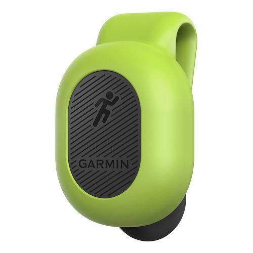 Garmin Running Dynamics Pod Monitors - Force Yellow