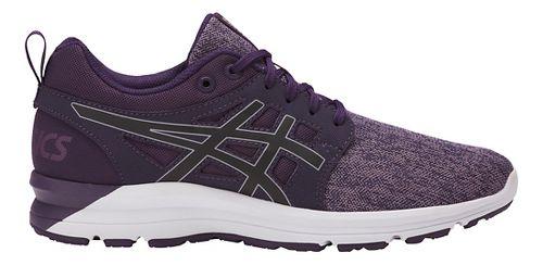 Womens ASICS Torrance Casual Shoe - Purple/Black 6