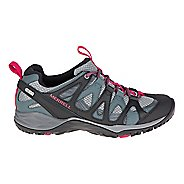 Womens Merrell Siren Hex Q2 Waterproof Hiking Shoe - Turbulence 8