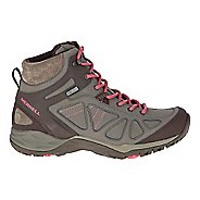 Womens Merrell Siren Q2 Mid Waterproof Hiking Shoe