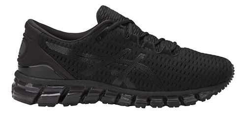 Mens ASICS GEL-Quantum 360 Shift Running Shoe - Black/Black 10