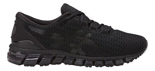 Mens ASICS GEL-Quantum 360 Shift Running Shoe - Black/Black 10.5