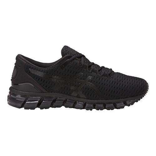 Mens ASICS GEL-Quantum 360 Shift Running Shoe - Black/Black 11