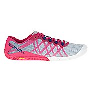 Womens Merrell Vapor Glove 3 Trail Running Shoe