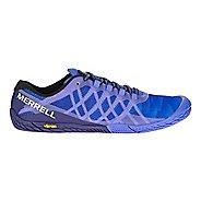 Womens Merrell Vapor Glove 3 Trail Running Shoe