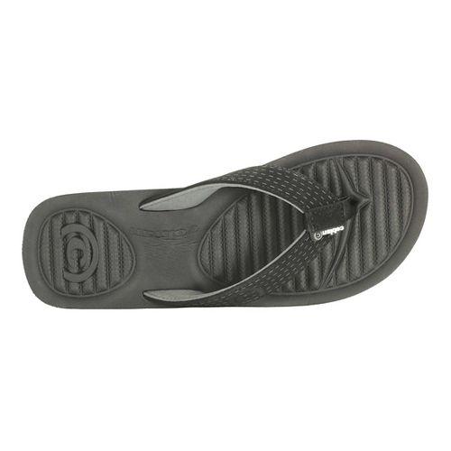 Mens Cobian Hydro Pod Sandals Shoe - Black 8