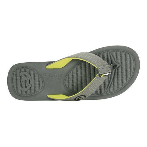 Mens Cobian Hydro Pod Sandals Shoe - Charcoal 13