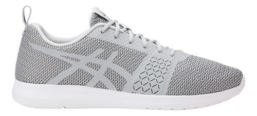 Mens ASICS Kanmei Casual Shoe - Grey/Carbon 13