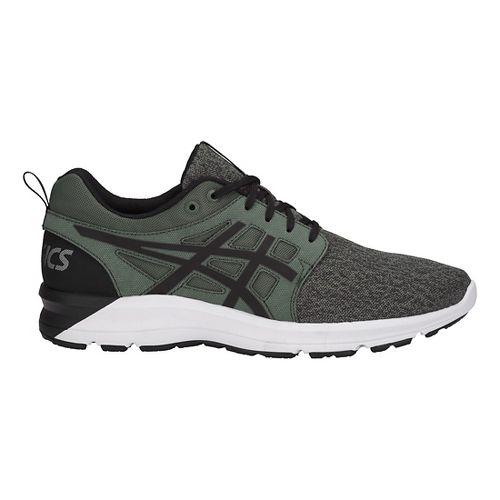 Mens ASICS Torrance Casual Shoe - Forest/Black/Carbon 10.5