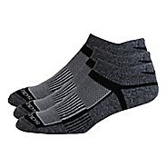 Saucony Inferno No Show Tab 9 Pack Socks
