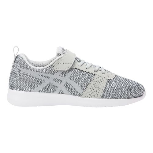 ASICS Kanmei Casual Shoe - Grey/Carbon 2Y