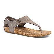 Womens Ahnu Serena Cork Sandals Shoe