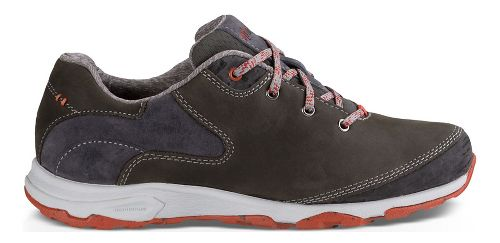 Womens Ahnu Sugar Venture Lace Walking Shoe - Twilight 6.5
